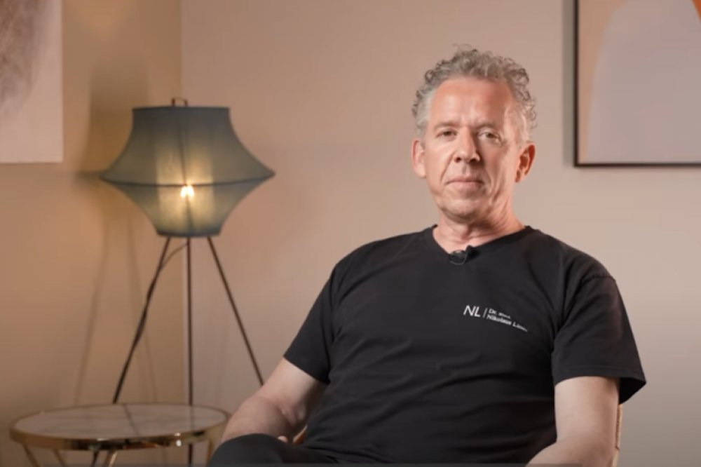 LIPÖDEMCLINIC – unser Nest für Lipödem-Patienten