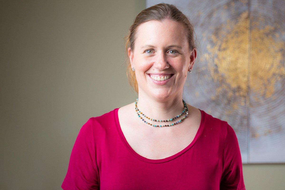 Nicole Grossmann